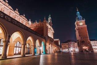 Krakow - najlepszy cel podróży...
